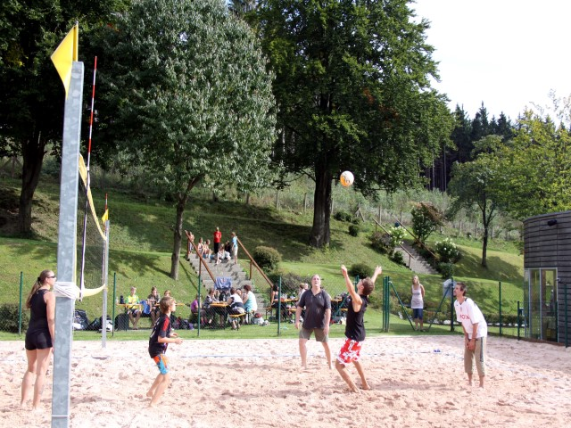 2010 Volleyballturnier VII